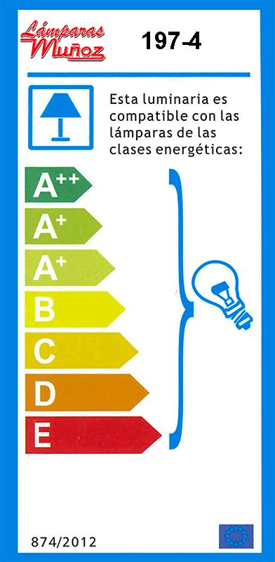 Etiqueta energética